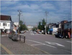 Thành phố Okazaki, tỉnh Aichi