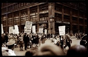 1.5.1948 New York City