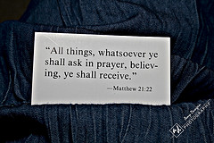 prayeranswered