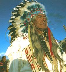 hopi elder