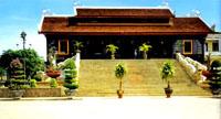 Khải Đoan Pagoda