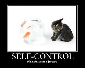 selfcontro1l