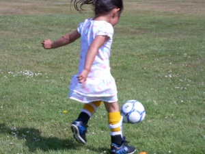 soccerpractice