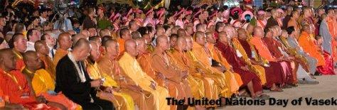Phật Đản Liên Hợp Quốc 2008, Hà Nội