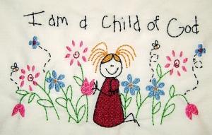 childofGod