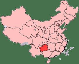 Tỉnh Quý Châu, Trung Quốc