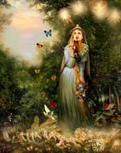 Fairynature