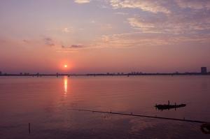 Hồ Tây, Hà Nội