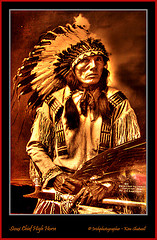Tù trưởng Sioux, Ngựa Cao Tasunke Wankatuya (1852-1931)