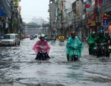 Hồ Chí-Minh, July 21, 2009
