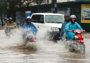 Hà Lội, July 20, 2009