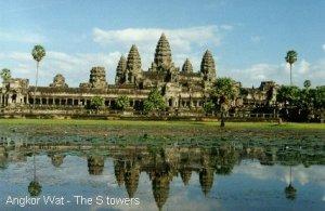 PhnomPenhCambodia