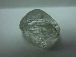 Kim cương thô