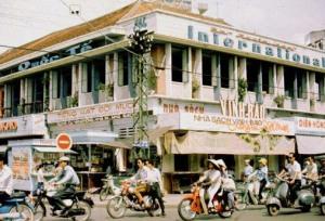 Sài Gòn thập niên 1970's