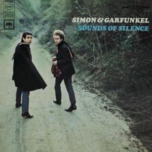 Simon and Garfunkel SOUND