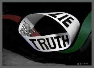 truth lie