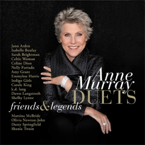 Anne-Murray-Duets