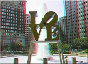 Love Square -- Square Love