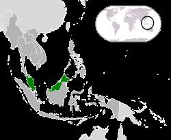 Malaysia_ASEAN