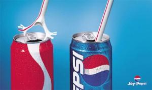 Quảng cáo của Pepsi