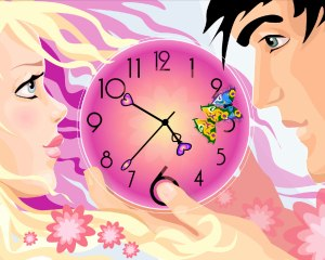 time-love