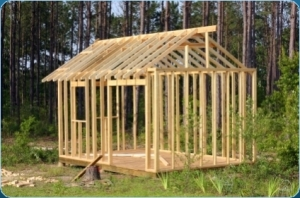 build your own house 2