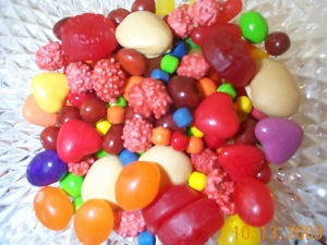 Candy Jar Mix