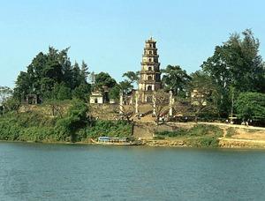 chùa Thienmu