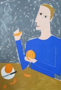 eating-an-orange