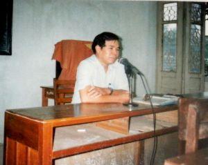 Mã Văn Kháng, 1997
