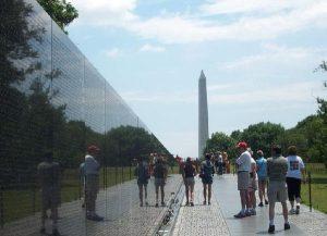 Vietnam-Memorial-Wall