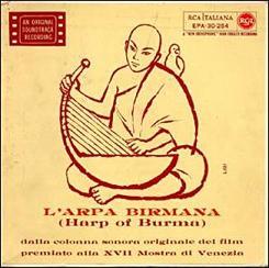 Truyện Thiền Đối Thoại - Page 6 Burmese-harp