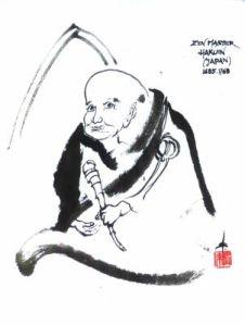 Truyện Thiền Đối Thoại - Page 6 Hakuin