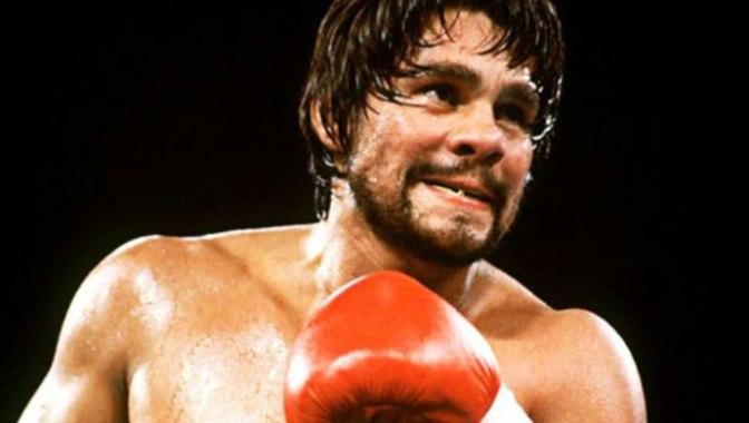 The Boxer – Người võsĩ