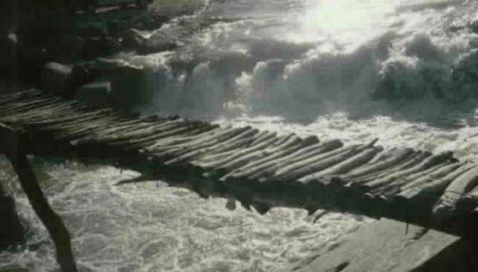Bridge over Troubled Water – Chiếc cầu bắc ngang nước siết