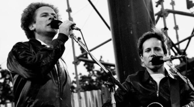 The Sound of Silence – Âm thanh của im lặng – Simon & Garfunkel