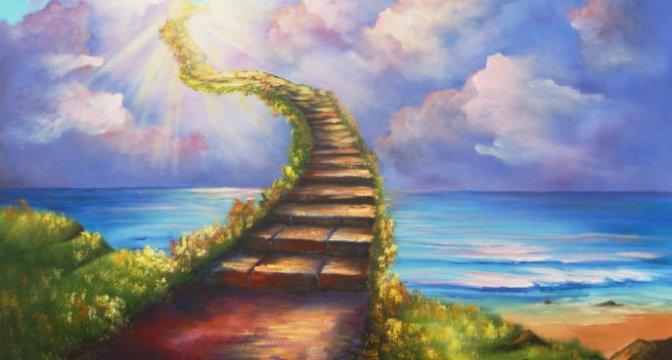 Led Zeppelin – Stairway to Heaven