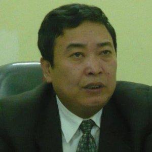 Ông Nguyễn Hữu Tuyên