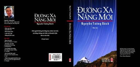 A cover Duong xa