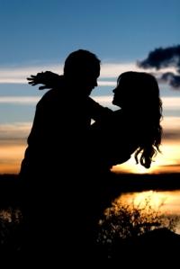 LoveSilhouette