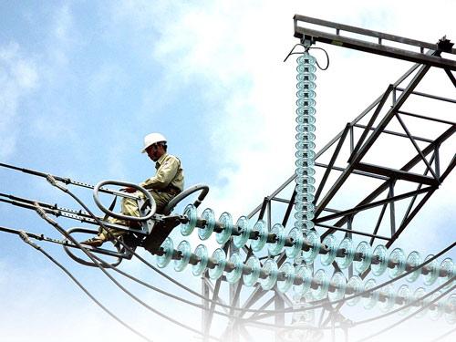 Điện nội ế vẫn nhập điện Trung Quốc | Đọt Chuối Non
