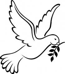 Spirit of peace