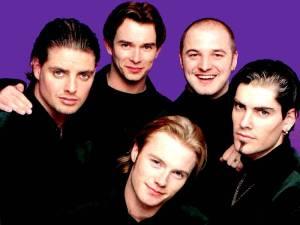 Ban nhạc Boyzone