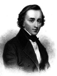 F.Chopin