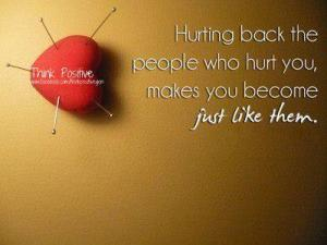 hurting back