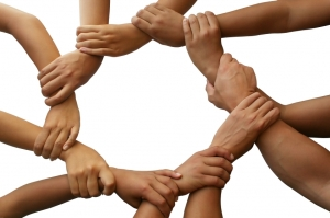 teamwork-chain-of-hands