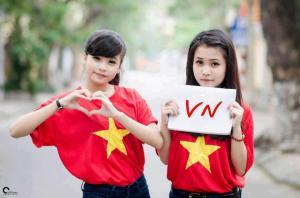 I love vn