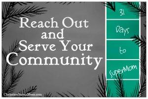 ServingCommunity