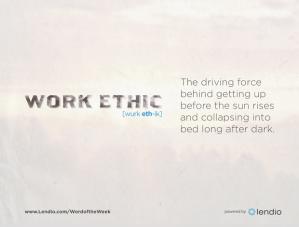 Work-Ethic