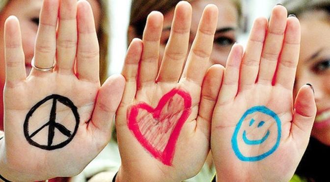 Hãy yêu nhau đi